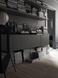 grey on grey storage and display lotta agatons home blog