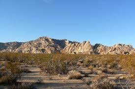 granite mountains california wikipedia
