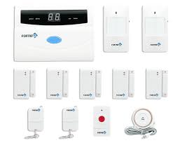 top 10 best wireless home security alarm systems 2016 2017 on