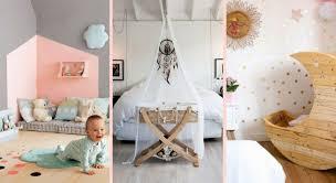 amenager un coin bebe dans la chambre des parents chambre parentale coin bébé 8 idées déco à copier