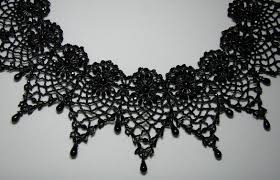 the bead diaries pineapple lace