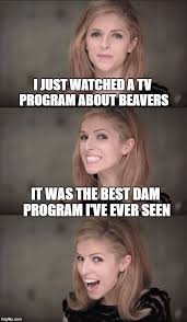 Meme Maker Program - bad pun anna kendrick meme imgflip