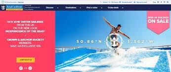 black friday cruise deals royal caribbean royal caribbean vouchers u0026 discount codes 2017 my voucher codes