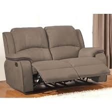 canap relax 2 places tissu canape relax manuel cuir 3 places canapac electrique idaho arena ii