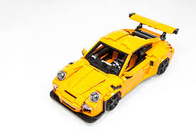 lego porsche minifig scale the fantastic ferrari 488 gtb lamborghini aventador lego and