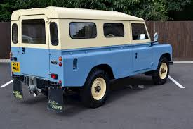 old white land rover 1979 land rover series 3 cars monarch enterprises