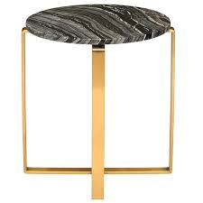 marble side table target gold side table marble side table black brushed gold gold side table