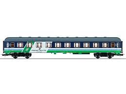 carrozze treni lima hl4031 carrozza treno notte fs in livrea xmpr a 26 62 eur