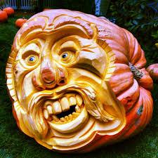 simple scary pumpkin carving ideas 27 creative halloween pumpkin carving ideas funny jack o lantern