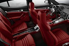 porsche hatchback interior porsche panamera turbo review car review rac drive