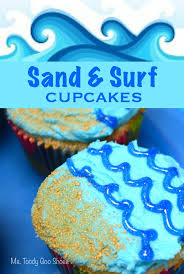 ms toody goo shoes sand surf cupcakes and s a