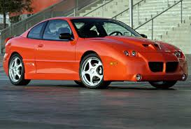 2002 pontiac sunfire information and photos zombiedrive