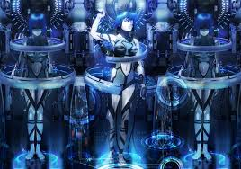 anime review u201cghost in the shell the new movie u201d indiewire