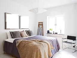 bedrooms unique hanging lamp hardwood floor metal chair window