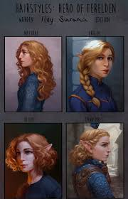 Dragon Age Meme - dragon age hairstyle meme tumblr