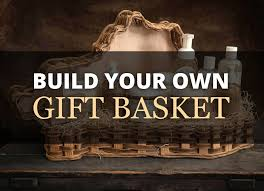 create your own gift basket build your own gift basket kentucky soaps and such