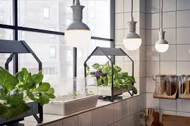 grow your own how to make a hydroponic grow system from ikea