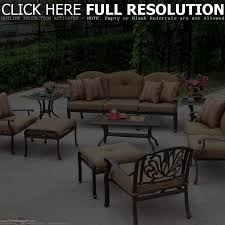 Conversation Patio Furniture Clearance by Fred Meyer Patio Furniture Patio Outdoor Decoration