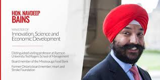 Portfolio Of Cabinet Ministers 4 Indian Origin Canadians Sworn In As Cabinet Ministers World