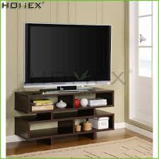 Tv Cabinet Design Modern Furniture Home Espresso Finish Wood Tv Stand Bookcase Display
