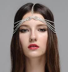 headpiece wedding bohemian headpiece wedding headpiece