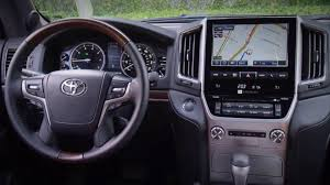 toyota land cruiser 2016 exterior interior and drive toyota