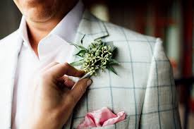 Wedding Flowers For Guests Marijuana Is A Welcome Wedding Guest In Colorado And Washington