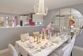 amenagement cuisine salle a manger salon comment decorer une cuisine ouverte carrelage cuisine retro