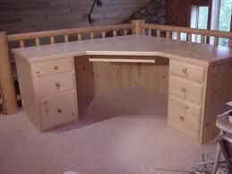Custom Corner Desks Custom Desks Home Office