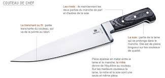 couteau cuisine pro avis meilleur couteau professionnel comparatif des meilleurs