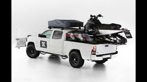 white toyota truck dc shoes toyota tacoma concept