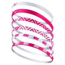 headband comprar nike printed headbands assorted 6pk nike lu