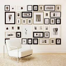 wall gallery ideas create a photo gallery wall ideas mure walls