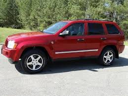 2005 grand jeep for sale jeep 2005 grand rocky mountain edition v8 jeeps for