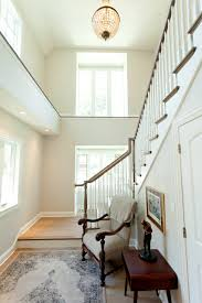 Home Interior Stairs by Stair And Wall Renovation Keenan Homes
