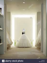 wedding shop vera wang wedding shop shop interior stock photo 42077618 alamy