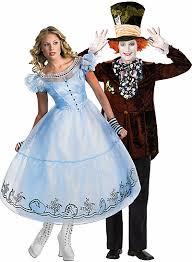 Halloween Couples Costumes Halloween Couples Costumes Ideas Alice In Wonderland Walyou