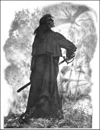 great art and images of solomon kane the swords of robert e howard