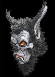werewolf toxictoons halloween mask grim nation masks costumes
