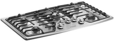 36 u0027 u0027 gas cooktop ew36gc55gs electrolux appliances