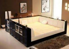 kingsize bed frame genwitch