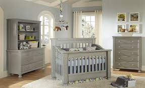 Pine Nursery Furniture Sets Baby Nursery Grey And Blue Crib Bedding By Pine Creek On Baby S