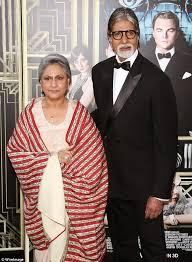 Jaya Bachchan Hot Pics - bollywood royalty amitabh bachchan hits the red carpet at the