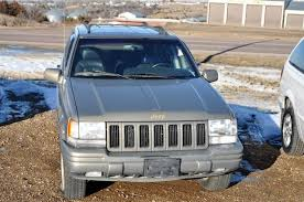 1996 jeep grand for sale 1996 jeep grand limited edition for sale 988