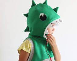 Dinosaur Costume Christmas Decorations by Dinosaur Costume Etsy