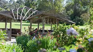 Art Garden Heide Museum Of Modern Art Attraction Melbourne Victoria Australia