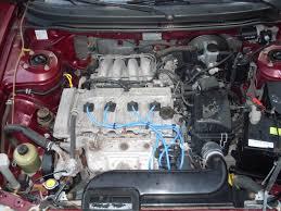 mazda motoru 626