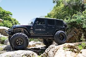 700 hp jeep wrangler the black stallion arab motor world