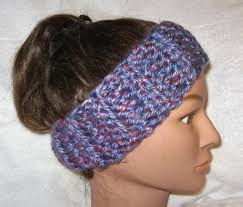 crocheted headbands crocheted headbands holston mountain hat project its a party