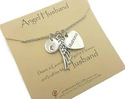 Remembrance Items Loss Of Husband Etsy